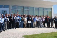2014 KNX Conference Lisbon a