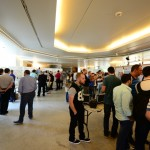 KNX Userclub Lebanon Introduces KNX to the Order of Engineers & Architects of Beirut